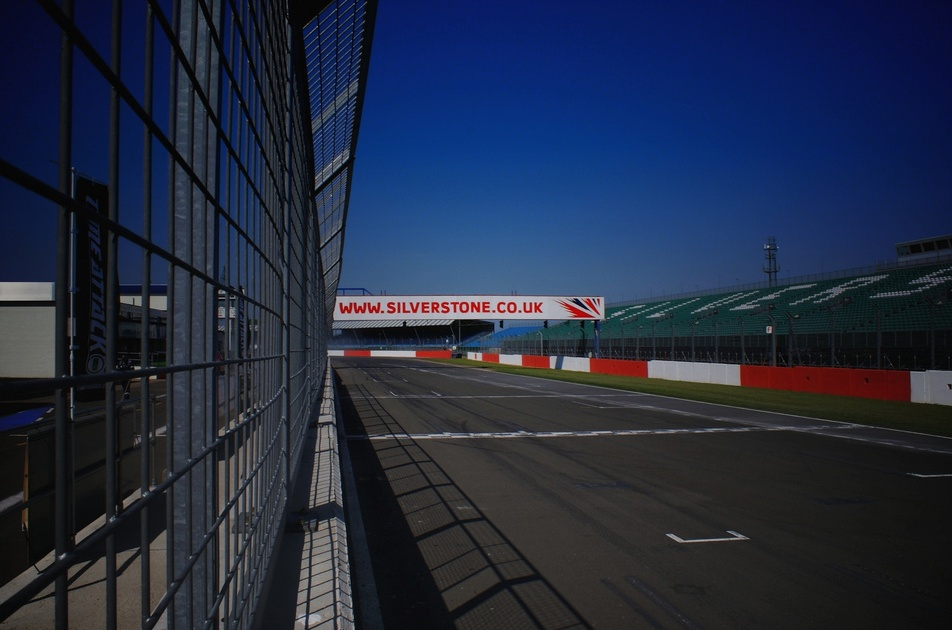 Silverstone Circuit | Event Planning by The Conference Guide