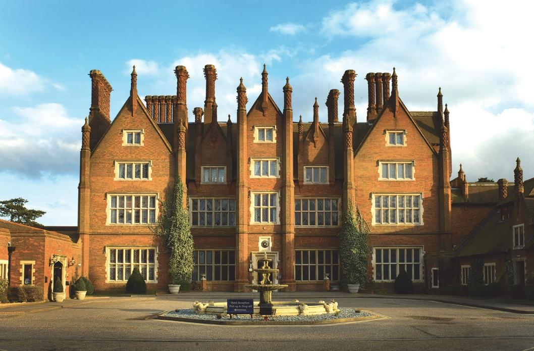 De Vere Dunston Hall | Event Planning by The Conference Guide
